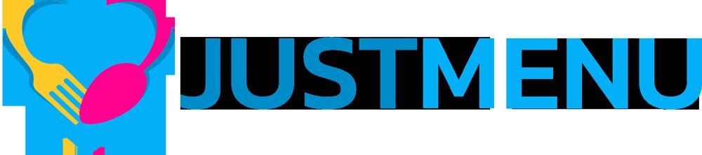 JUSTMENU - Menu Online